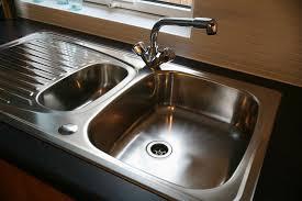repair a single handle cartridge faucet