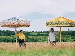 best garden parasol choose from models