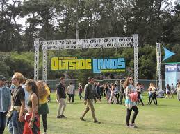 Hanging With Ranger Dave At Outside Lands 2018 By Reba Smith – KCSC Radio