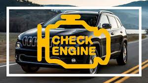 fix check engine light jeep cherokee
