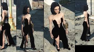 Beautiful Dresses Fallout 4 - Ficts