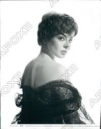 Actress Janet Munro in The Day The Earth Caught Fire Press Photo | eBay