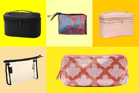 12 best makeup bags according makeup