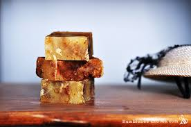 make soap without lye