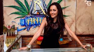 Dr. Dina: Pot Doc to the Stars and 'Disjointed' Cannabis Consultant -  Variety