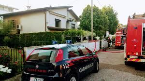 Marcon, incendio nella villetta: due morti - La Nuova di Venezia ...