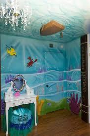 55 Amazing Mermaid Themes Ideas For Children Kids Room Bedroomdecoratingideas Bedroomdecor B Mermaid Bathroom Decor Mermaid Decor Bedroom Mermaid Room Decor