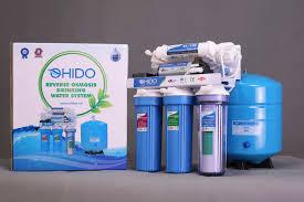 Trước khi chọn mua máy lọc nước hãy tìm hiểu về máy lọc nước Ohido