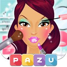 makeup s games for kids for ios