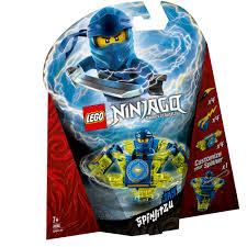 LEGO Ninjago Spinjitzu Jay 70660 - £9.00 - Hamleys for Toys and Games
