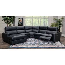 piece power reclining sectional sofa