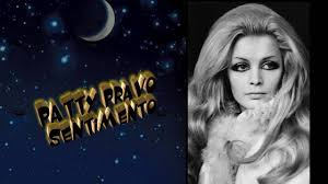 Patty Pravo Sentimento. Con testo video Mario Ferraro - YouTube