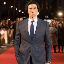 Fit for stardom: How Adam Driver went from US Marine to Hollywood ...