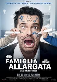 Famiglia allargata, scheda del film di Emmanuel Gillibert, con ...
