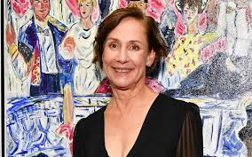 Laurie Metcalf on Playing Hillary Clinton on Broadway: 'This Hillary May  Not Be the One You Think You Know'