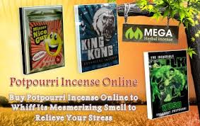 Grab Online Deals on Herbal Incense to Whiff Its Mesmerizing Smell ...