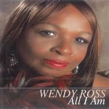 Wendy Ross on Apple Music