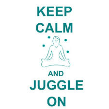 "KeepCalmAndJuggleOn on Twitter: ""This day retreat is just what juggling  mothers need: yoga, relaxation, and a cup of tea. Women's Self Care Yoga  Retreat with Susanne - West London Buddhist Centre Centre"
