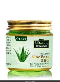 5 aloe vera gels you need to for