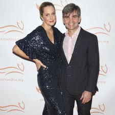 George Stephanopoulos reveals COVID-19 diagnosis weeks after wife ...