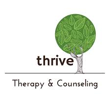 IVY GRIFFIN — Thrive Therapy & Counseling / 916-287-3430
