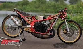 drag bike 2019 ninja tu 155 mh racing