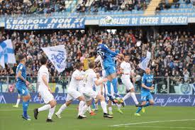 Empoli-Pordenone 0-1, decide Bocalon - Sport - Calcio - lanazione.it