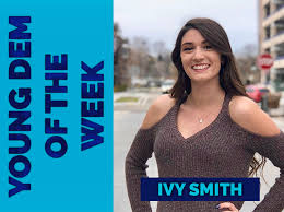 dem — Young Dem of the Week — Idaho Young Democrats