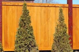 Understanding The Parts Of A Wooden Privacy Fence