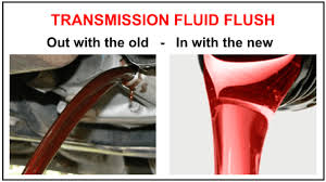 transmission flush do it yourself guide