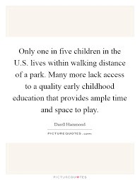 only one in five children in the u s lives in walking