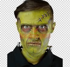 prosthetic makeup mask cosmetics