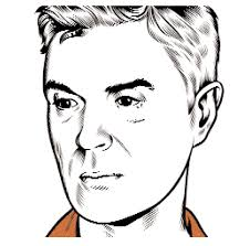 An Interview with David Byrne ...