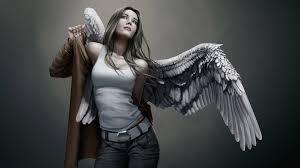 angel wallpapers hd wallpaper