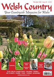 welsh country mar apr 18 pages 1 50