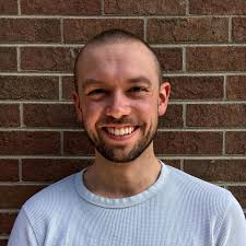 Graduate Student of the Month - Lawrence Smith | Paul M. Rady Mechanical  Engineering | University of Colorado Boulder