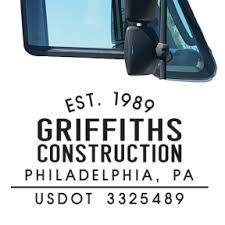 Truck Van Door Letters Custom Prespaced On Decal Sheet Vl0702