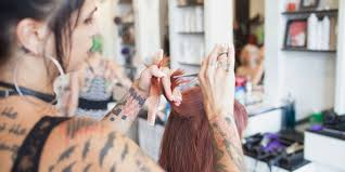 support local nail and hair salons