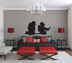 Firefighters Vinyl Wall Decal Sticker By Luckylabradorsdecals Firefighter Home Decor Firefighter Decor Firefighter Room