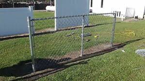 1 7 8 Extend A Fence Chain Link Raise Your Fence Up To 2 Post Kit Add Height Ebay