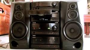 Dàn âm thanh KENWOOD- F5/ Nội Địa/ 90%/ Giá 3tr6/ âm thanh trung ...