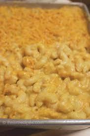 vegan baked macaroni cheese i heart