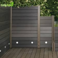 Wpc Horizontal Wooden Fencing And Gates Panels For Garden Buy Wooden Fencing And Gates Fencing And Gates Wpc Fencing And Gates Product On Alibaba Com