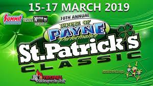 10th annual st patrick clic