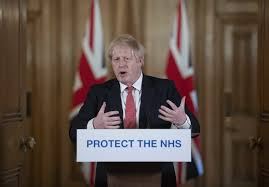 Boris Johnson, U.K. Prime Minister, Has the Coronavirus - The New ...