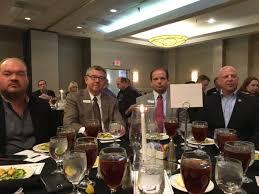 US Congressman Scott DesJarlais Speaks in Murfreesboro