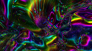 psychedelic hd wallpaper widescreen