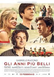 Gli Anni più belli - Film (2020) - Streaming ITA HD CB01 Cineblog