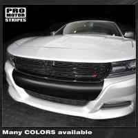 Dodge Charger Vinyl Stripes Decals Auto Graphics Pro Motor Stripes