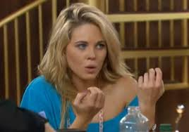 VIDEO Aaryn Gries BB15 racist comments aired on CBS